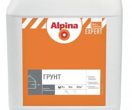ALPINA EXPERT грунт