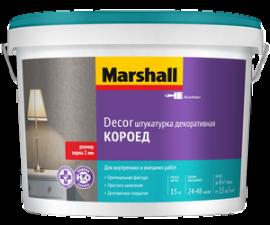 Marshall Decor (Маршалл Декор) Короед / Декоративная штукатурка