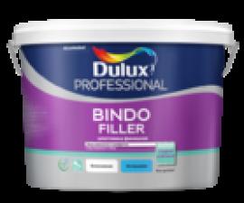 Dulux Bindo Filler / Финишная шпатлёвка / Дюлакс Биндо Филлер