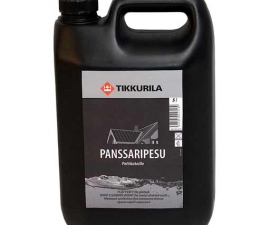 Тиккурила Панссарипесу / Моющее средство / Tikkurila Panssaripesu