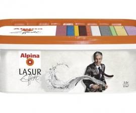 Alpina Lasur Effekt