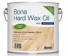 Bona Hardwax Oil / Масло с твердым воском / Бона Хардвакс Ойл