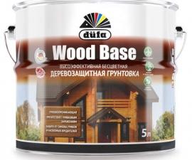 Dufa Wood Base / Грунтовка с биоцидом / Дюфа Вуд Бейс