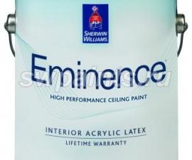 Высококачественная краска для потолка Eminence Ceiling Paint  3.8L