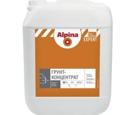 ALPINA EXPERT грунт-концентрат