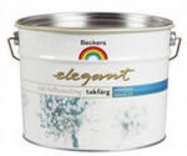 BECKERS Elegant Takfarg матовая  краска для потолка