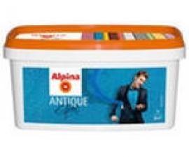 Alpina Antique Effekt Лак специальный с эффектом растрескивания