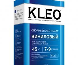 Kleo Smart 7-9 / Клей для виниловых обоев / Клео Смарт 7-9