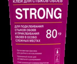 Kleo Strong / Клей для стыков / Клео Стронг