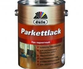 Dufa Parkettlack / Паркетный лак / Дюфа Паркетлак