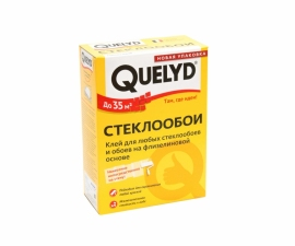 Quelyd / Клей для стеклообоев / Келид