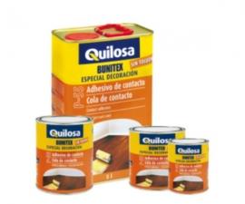 Quilosa Bunitex P-55 / Контактный клей / Килоза Бунитекс