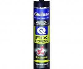 Quilosa Монтажный клей Fix Express Mounting