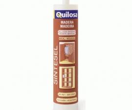 Quilosa Sintesel Madera / Герметик для дерева / Килоза Синтесел Мадера