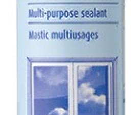 Quilosa Sintesel Multiuso / Силиконизированный герметик / Килоза Синтесел Мультиюзо