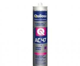 Quilosa Sintex AC-47 / Акриловый универсальный герметик / Килоза Синтекс АЦ-47