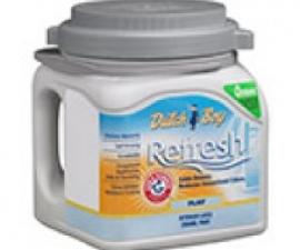 REFRESH Interior Latex Flat Paint 3.8L Рифреш Интерьерная латексная матовая краска
