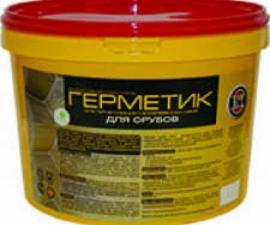 ВГТ Герметик-мастика для срубов