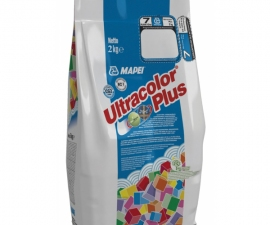 MAPEI Ultracolor Plus №133 Песочный