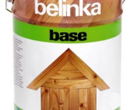 Belinka Base Грунтовка-антисептик