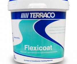 TERRACO Flexicoat Гидроизоляция