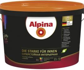 Alpina Особостойкая Интерьерная MM Universal База-3 (ПОД ЗАКАЗ)