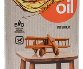 Belinka масло для древесины с добавлением воска ПОД ЗАКАЗ