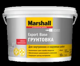 Marshall Export Base / Грунт универсальный акриловый / Маршалл Экспорт Бэйс