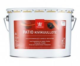 Tikkurila Patio / Лазурь для садовой плитки / Тиккурила Патио