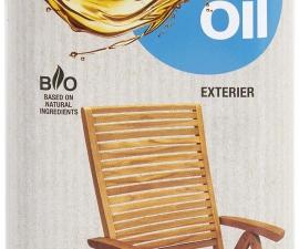 Belinka масло для древесины использующейся вне помещения ПОД ЗАКАЗ