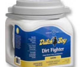 Dirt Fighter Interior Latex Flat Интерьерная Латексная Матовая Краска Дерт Файтер