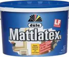 Dufa Mattlatex RD 100 / Краска для стен / Дюфа Матлатекс