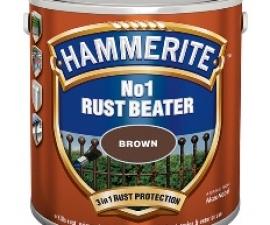 Hammerite Rust Beater / Антикоррозийный грунт / Хаммерайт Раст Битер