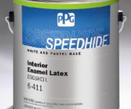 Матовая краска Speedhide со свойствами эмали