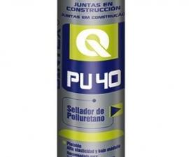 Quilosa Sintex PU-40 Construction / Полиуретановый строительный герметик / Килоза Синтекс ПУ-40