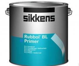 Sikkens Rubbol BL Primer Полуматовая грунтовка ПОД ЗАКАЗ