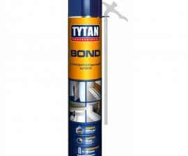 Tytan Professional Bond Straw пено-клей строительный универсальный