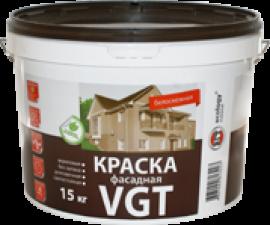 ВГТ ВД-АК-1180 Краска фасадная универсальная